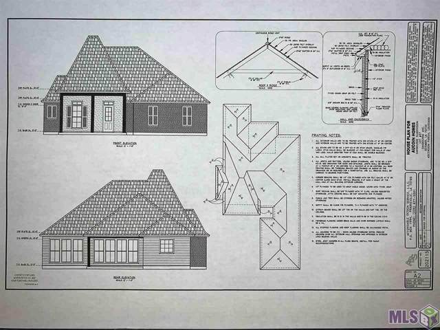 13211 Oakbourne Ave, Geismar, LA 70734 (#2021002514) :: Smart Move Real Estate