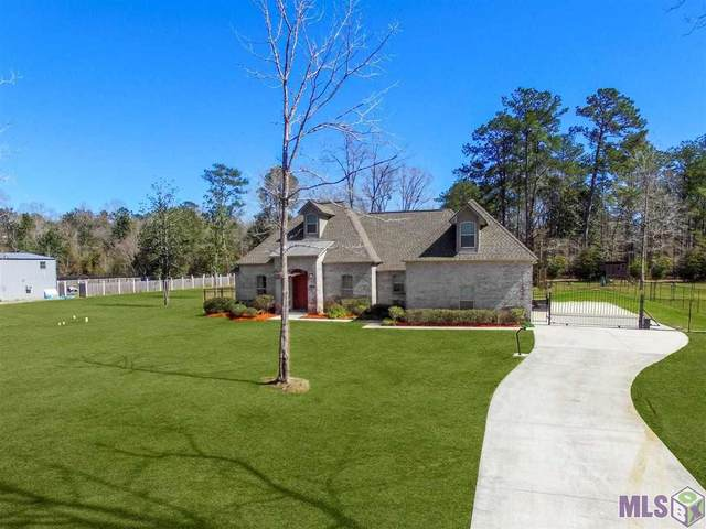 32532 Weiss Rd, Walker, LA 70785 (#2021002522) :: The W Group