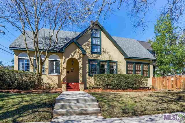 1118 Camelia Ave, Baton Rouge, LA 70806 (#2021002529) :: Smart Move Real Estate
