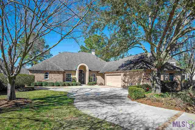 18930 W Pinnacle Cir, Baton Rouge, LA 70810 (#2021002530) :: The W Group