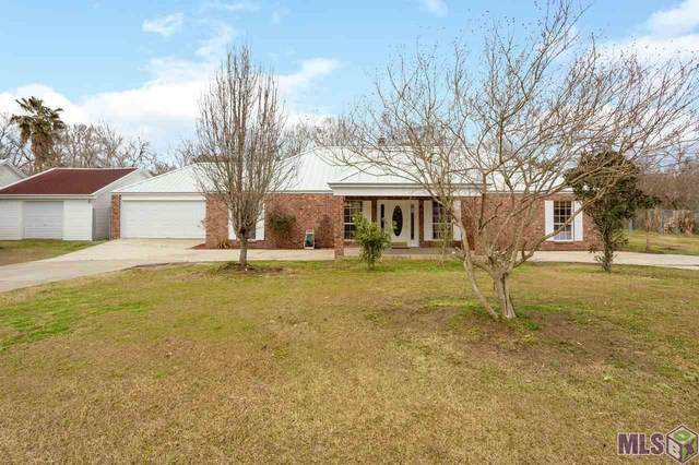 3041 La Hwy 78, Livonia, LA 70755 (#2021002532) :: David Landry Real Estate
