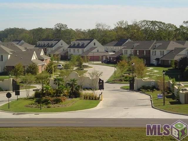 4000 Lake Beau Pre #144, Baton Rouge, LA 70820 (#2021002539) :: Patton Brantley Realty Group