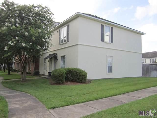 4000 Lake Beau Pre #64, Baton Rouge, LA 70820 (#2021002546) :: Patton Brantley Realty Group