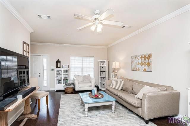 1500 Brightside Dr E-7, Baton Rouge, LA 70820 (#2021002555) :: RE/MAX Properties