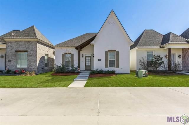 6638 Silver Oak Dr, Baton Rouge, LA 70817 (#2021002560) :: RE/MAX Properties