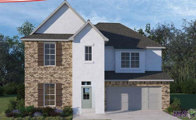 39379 Nutall Oak Ave, Prairieville, LA 70769 (#2021002566) :: RE/MAX Properties