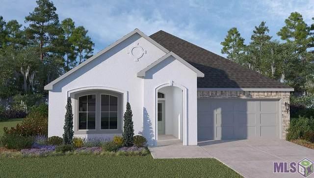 1132 S Pecan Grove Ave, Gonzales, LA 70737 (#2021002567) :: Patton Brantley Realty Group