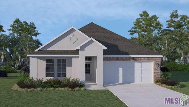 1180 S Pecan Grove Ave, Gonzales, LA 70737 (#2021002580) :: Patton Brantley Realty Group