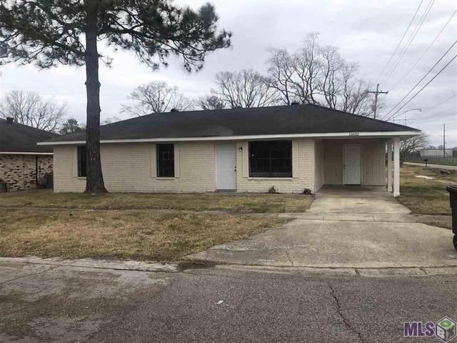 11602 Hallmark Dr, Baton Rouge, LA 70807 (#2021002584) :: Smart Move Real Estate