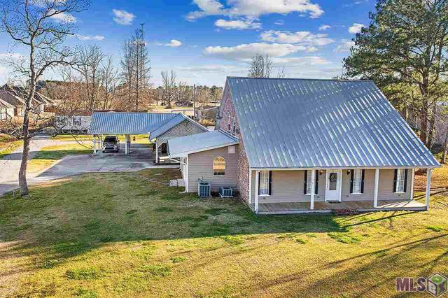 42469 Norwood Rd, Gonzales, LA 70737 (#2021002613) :: RE/MAX Properties