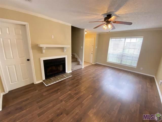 2245 King Arthur Blvd #24, Baton Rouge, LA 70816 (#2021002616) :: RE/MAX Properties