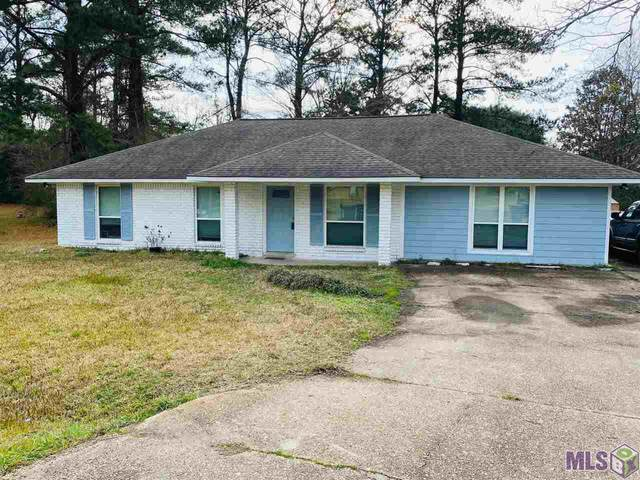 15402 Red Maple Pl, Greenwell Springs, LA 70739 (#2021002663) :: Patton Brantley Realty Group
