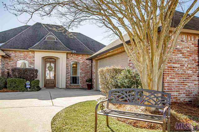 1008 Fairwinds Ave, Zachary, LA 70791 (#2021002668) :: Patton Brantley Realty Group