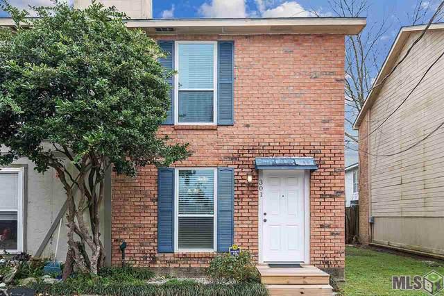 8091 Bayou Fountain Ave #301, Baton Rouge, LA 70802 (#2021002693) :: Patton Brantley Realty Group