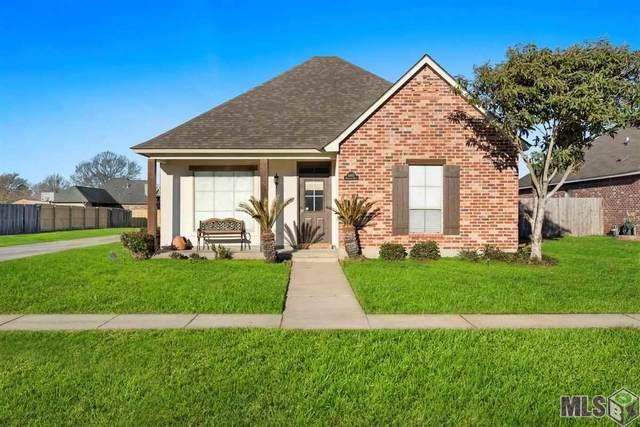 6463 Windwood Dr, Zachary, LA 70791 (#2021002701) :: David Landry Real Estate