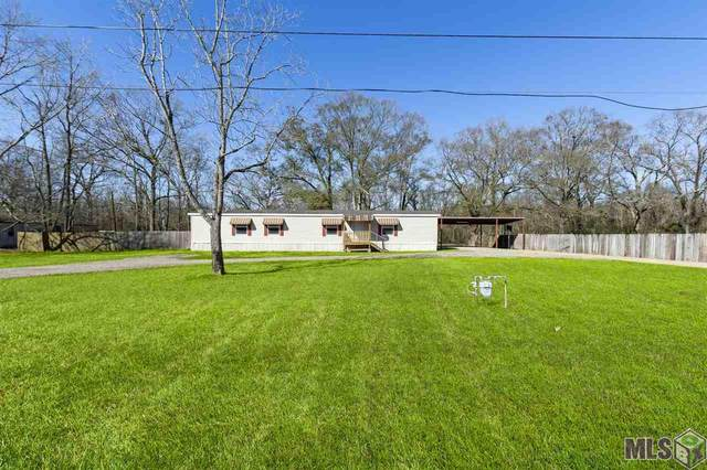 14211 Northeast Dr, Baker, LA 70714 (#2021002708) :: Patton Brantley Realty Group