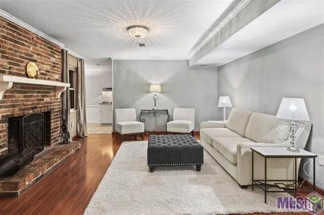 1370 Ashland Dr, Baton Rouge, LA 70806 (#2021002712) :: Smart Move Real Estate