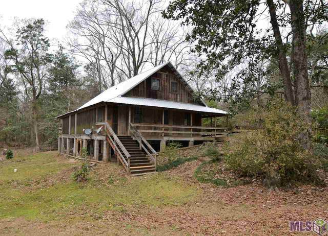 10112 Marydale Rd, St Francisville, LA 70775 (#2021002728) :: Patton Brantley Realty Group