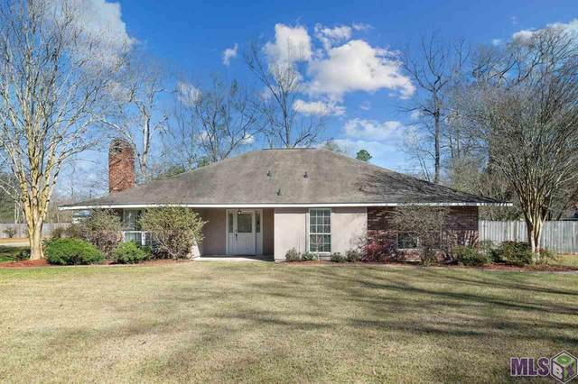 13901 Carolyn St, Walker, LA 70785 (#2021002738) :: The W Group