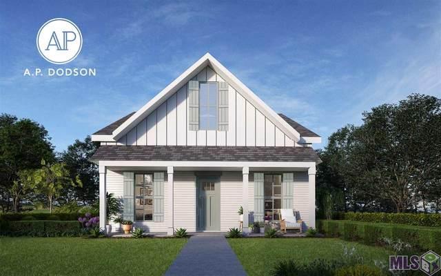 410 N College St, Denham Springs, LA 70726 (#2021002756) :: Smart Move Real Estate