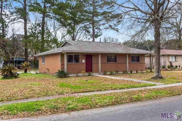 6370 Landis Dr, Baton Rouge, LA 70812 (#2021002767) :: The W Group