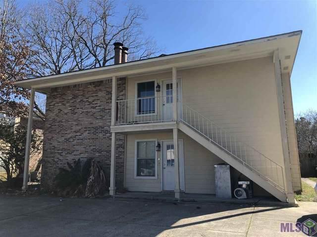 10758 Alco Ave, Baton Rouge, LA 70816 (#2021002781) :: Smart Move Real Estate