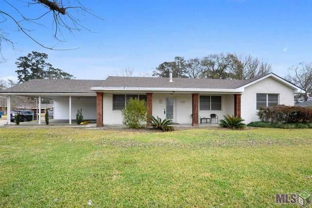 1300 N Range Ave, Denham Springs, LA 70726 (#2021002788) :: Smart Move Real Estate