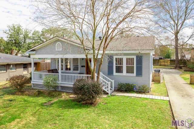 267 Steele Blvd, Baton Rouge, LA 70806 (#2021002791) :: Smart Move Real Estate