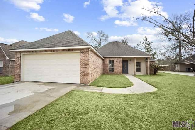 13020 Robin Dr, Walker, LA 70785 (#2021002792) :: Smart Move Real Estate