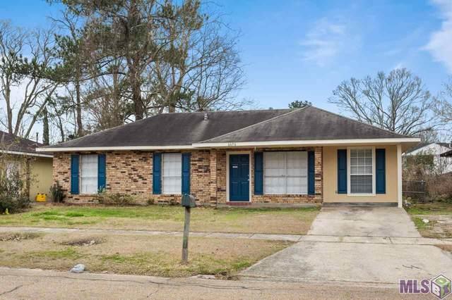 6676 E Monarch Ave, Baton Rouge, LA 70812 (#2021002798) :: The W Group