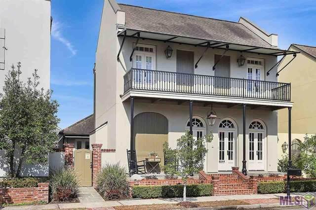 8144 Willow Grove Blvd, Baton Rouge, LA 70810 (#2021002820) :: Smart Move Real Estate