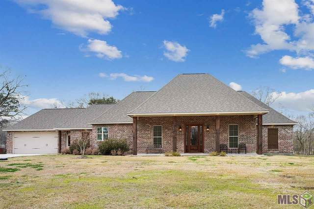 45251 Hidden Meadow Trail, St Amant, LA 70774 (#2021002821) :: Smart Move Real Estate