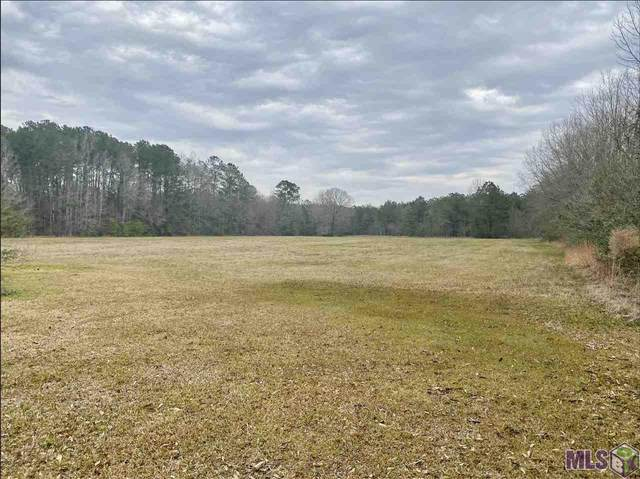 TBD Ambrose Hoover Rd, Independence, LA 70443 (#2021002824) :: Smart Move Real Estate