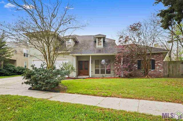 647 Barrosa Way, Baton Rouge, LA 70808 (#2021002833) :: Patton Brantley Realty Group