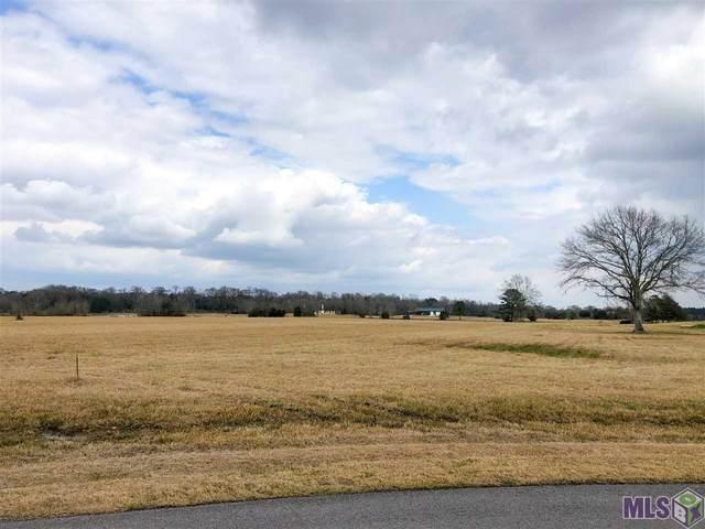 21101 Turkey Creek, Baton Rouge, LA 70817 (#2021002837) :: Smart Move Real Estate