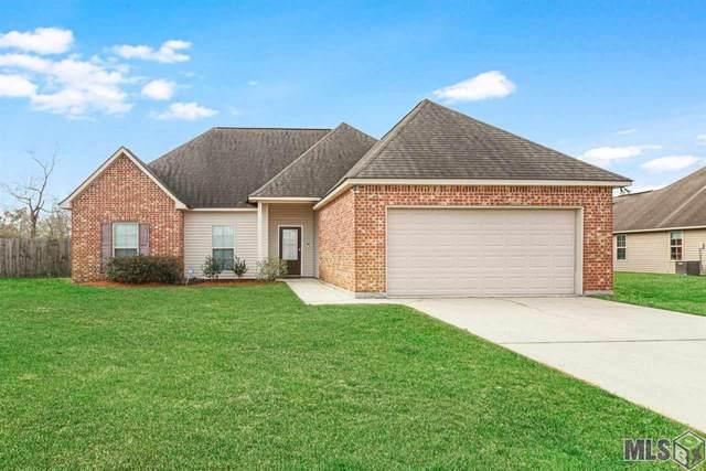 39477 Old Cornerstone Ct, Prairieville, LA 70769 (#2021002838) :: Smart Move Real Estate