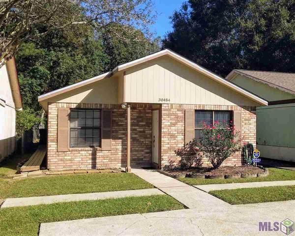 30484 Fairway View Dr, Denham Springs, LA 70726 (#2021002842) :: Smart Move Real Estate