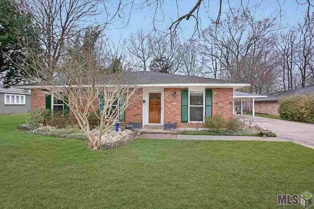1020 Lils Ct, Baton Rouge, LA 70806 (#2021002843) :: Smart Move Real Estate