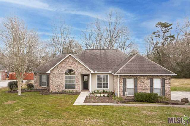 16290 Ole Homestead Ln, Prairieville, LA 70769 (#2021002848) :: Smart Move Real Estate