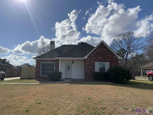 32551 Cypress Grove, Denham Springs, LA 70706 (#2021002853) :: Smart Move Real Estate