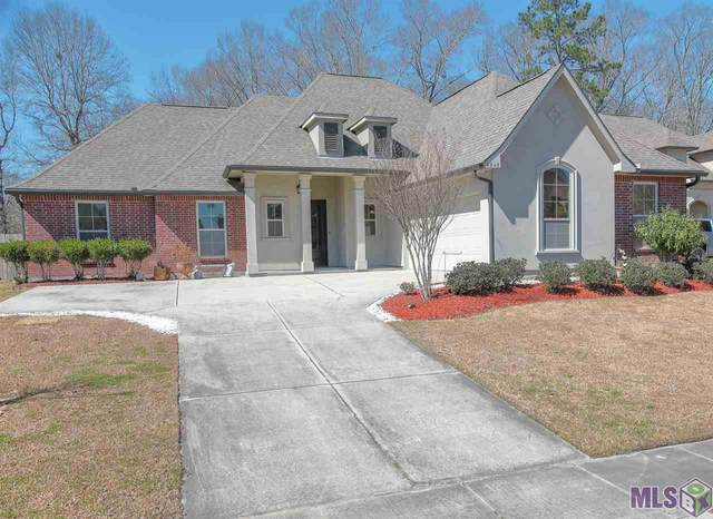 4848 Woodstock Way Dr, Greenwell Springs, LA 70739 (#2021002859) :: Patton Brantley Realty Group