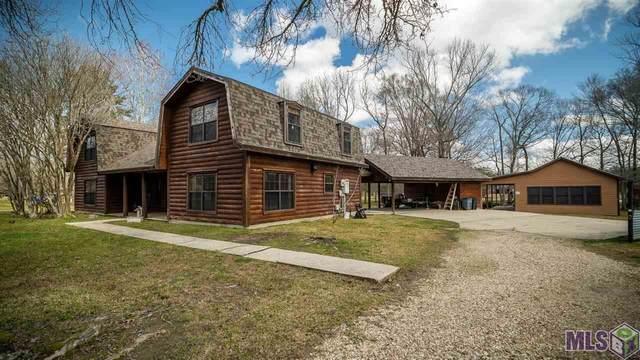18626 Oakwood Dr, Prairieville, LA 70769 (#2021002861) :: Smart Move Real Estate
