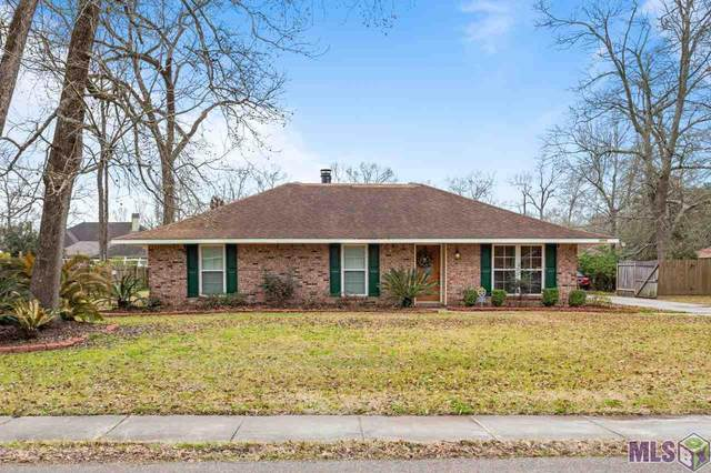 3504 Charry Dr, Baker, LA 70714 (#2021002869) :: Patton Brantley Realty Group