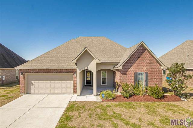 16485 Keystone Blvd, Prairieville, LA 70769 (#2021002873) :: Smart Move Real Estate