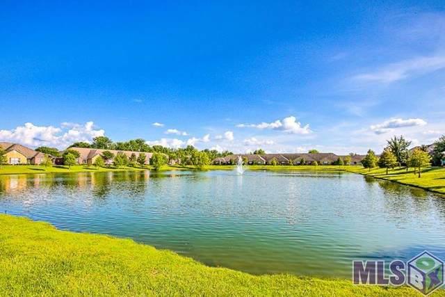 809 Summer Breeze Dr #1202, Baton Rouge, LA 70810 (#2021002875) :: Patton Brantley Realty Group