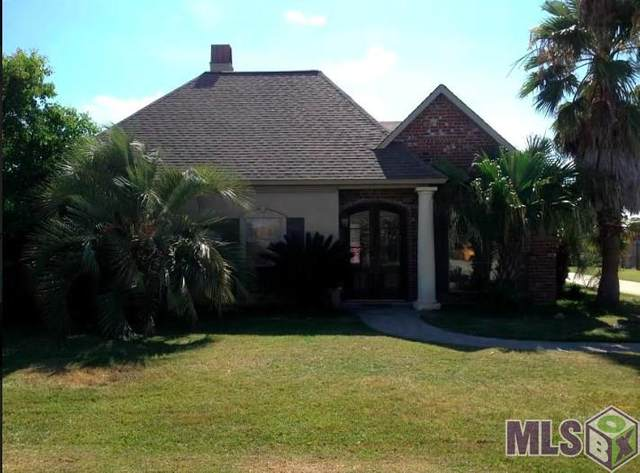 36459 Stanton Hall, Denham Springs, LA 70706 (#2021002876) :: Smart Move Real Estate