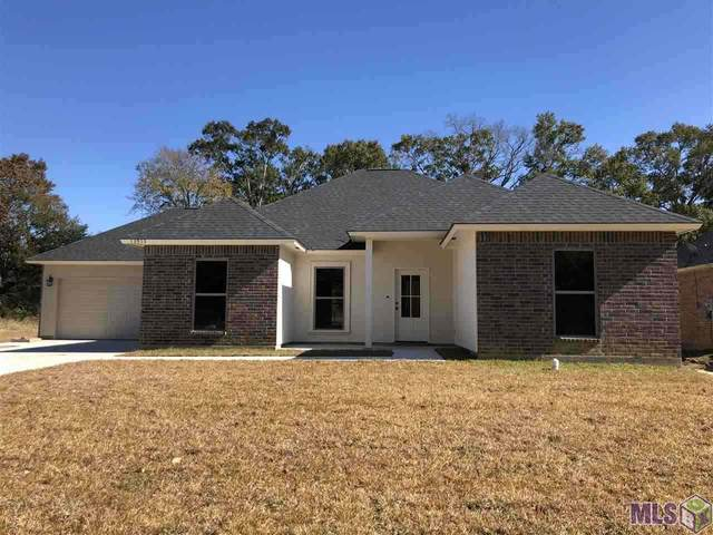 Lot 1-A-1-C Lavey Ln, Baker, LA 70714 (#2021002877) :: Patton Brantley Realty Group