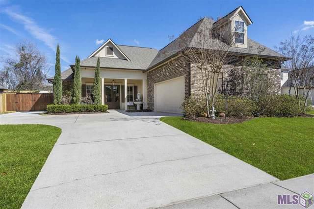 14346 Bluff Pass Dr, Prairieville, LA 70769 (#2021002884) :: Smart Move Real Estate