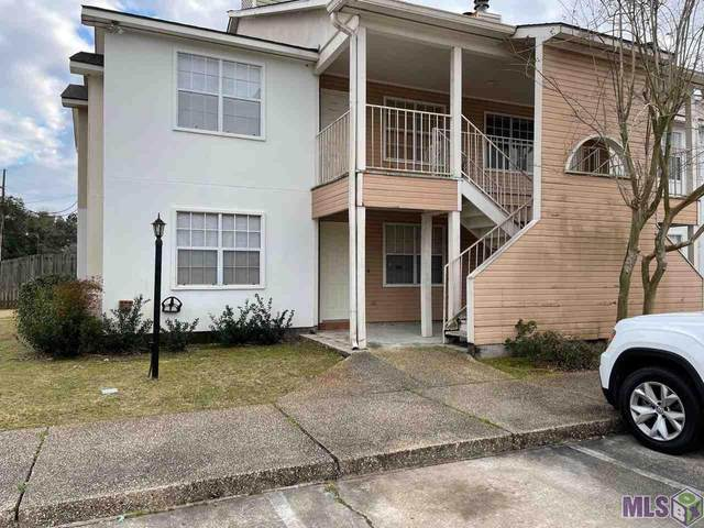 224 Ocean Dr #105, Baton Rouge, LA 70806 (#2021002886) :: Darren James & Associates powered by eXp Realty