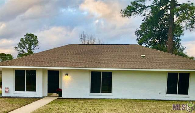 4220 Fleet Dr, Baton Rouge, LA 70809 (#2021002889) :: Darren James & Associates powered by eXp Realty